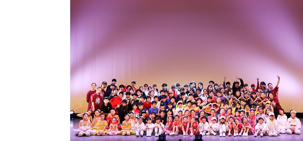 センター南のダンス教室「GODAI DANCE STUDIO(ゴダイダンススタジオ)」 メインイメージ2